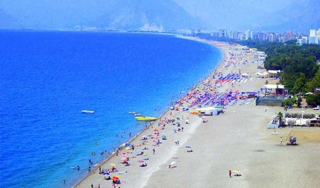 Antalya En Ucuz Tatil Paketleri