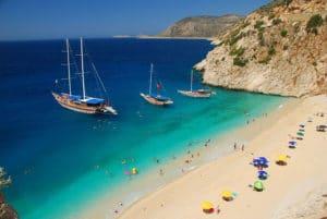 Antalya Mavi Yolculuk Ucuz Tatil