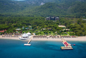 Antalya Herşey Dahil Ucuz Tatiller