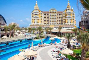Antalya Uygun Fiyatlı Tatil Seçenekleri