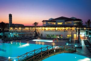 Ucuz Resortler Antalya