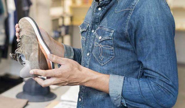 Ayakkabı Satın Almadan Önce Dikkat Etmeniz GerekenlerDikkat Etmeli