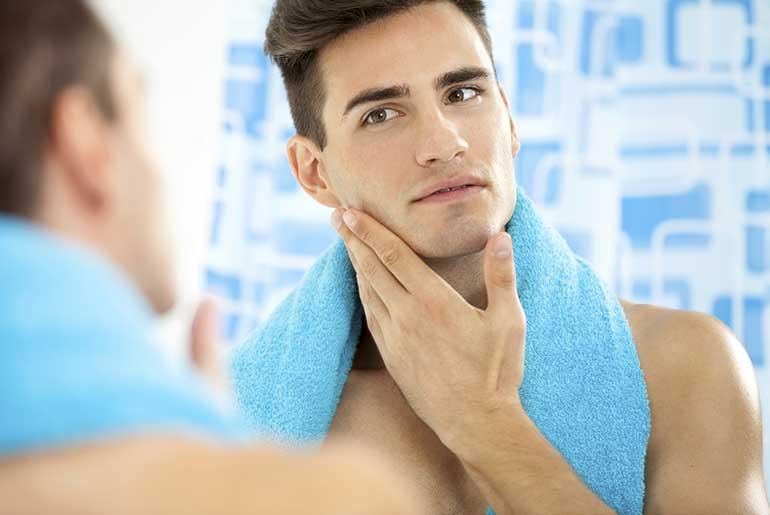 Erkeklerde Kişisel Temizliğin Önemi