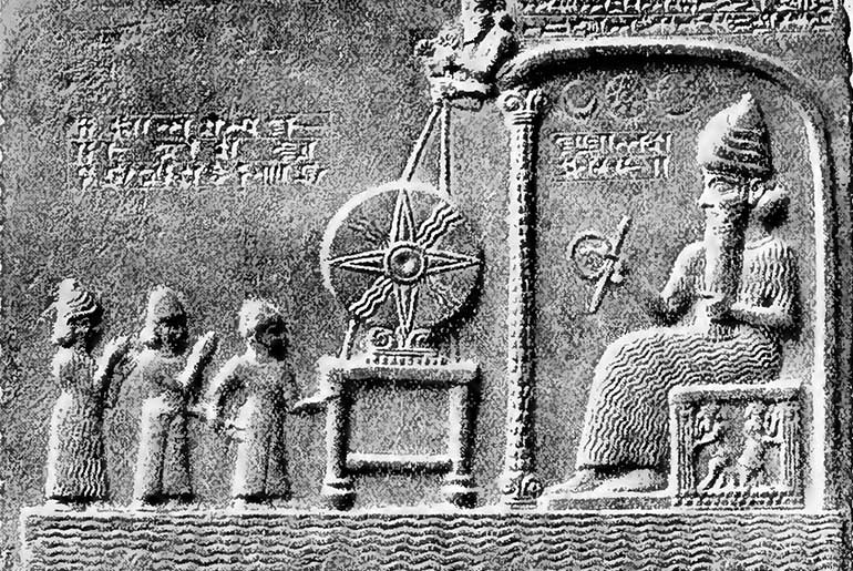 Babil Astroloji