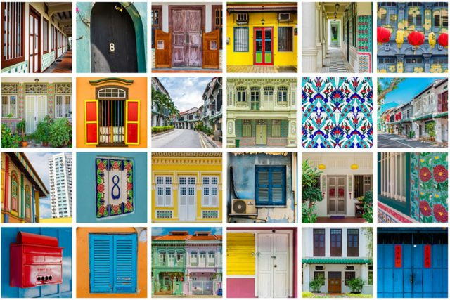 Dekoratif Pencere Modelleri