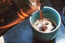 Kafeinsiz Kahve Nasıl Yapılır