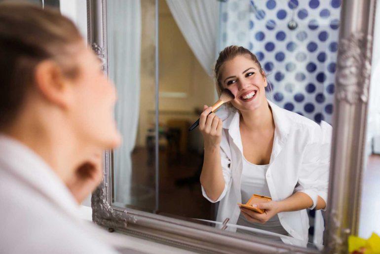 Sabah Hızlı Makyaj Yapmanın İpuçları