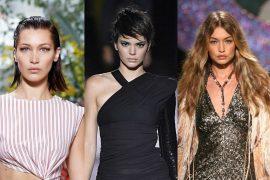 2018 İlkbahar-Yaz Saç Trendleri