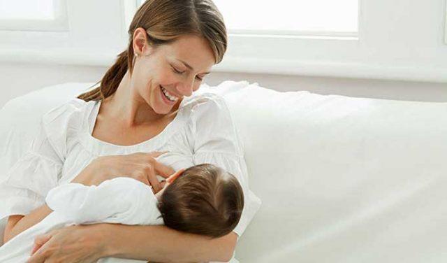 Anne Sütünü Arttıran Besinler