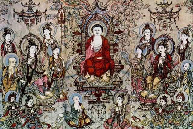 Antik Çin Tarihi