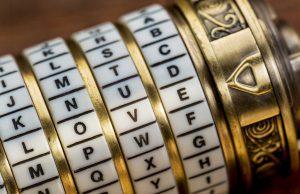 Aşkın Şifresi Çözüldü