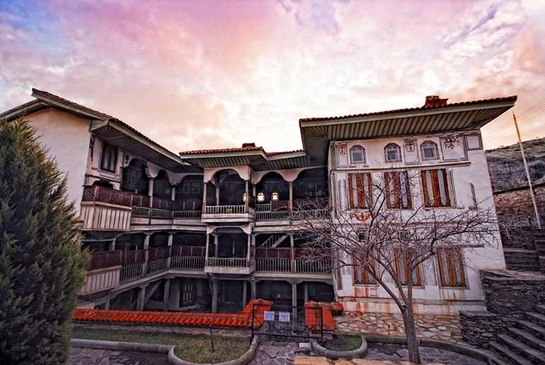 Birgi, Ödemiş / İzmir