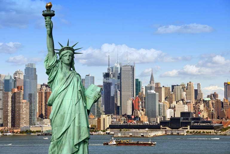 Büyük Ülkeler Amerika Birleşik Devletleri