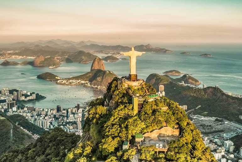 Büyük Ülkeler Brezilya