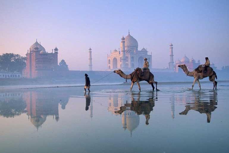 Büyük Ülkeler Hindistan