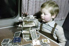 Eskiden Çocuk Olmak: Sokak Oyunları