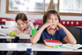 Karnesi Kötü Olan Çocuğa Nasıl Davranılmalı?