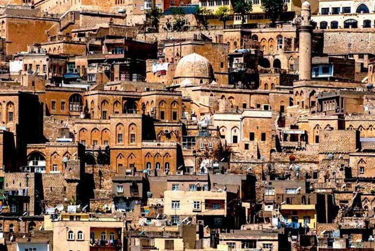 Mardin ve Köyleri