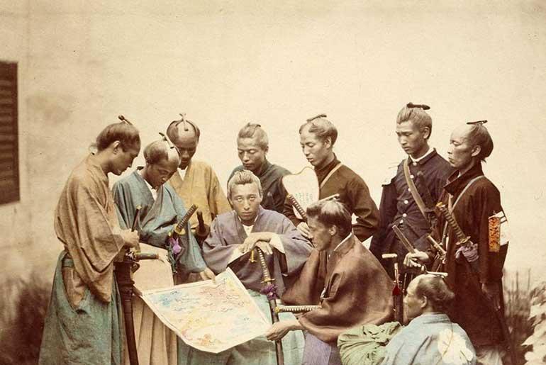 Meiji Reformlar