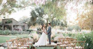 Muhteşem Kır Düğünü Nasıl Olmalıdır