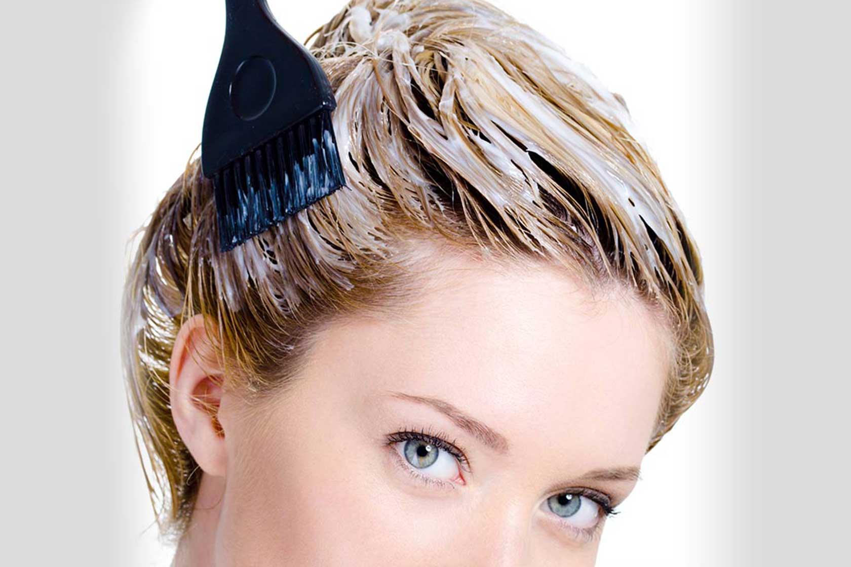 Saçlar Hangi Sıklıkta Boyanmalı