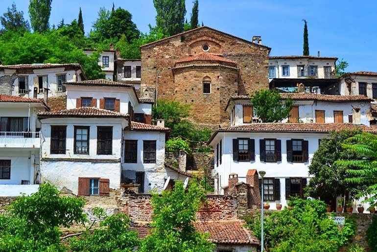 Şirince, Selçuk / İzmir