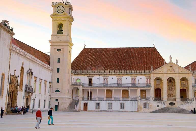 Coimbra Üniversitesi