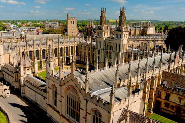 Dünyanın İlk Kurulan En Eski Üniversiteleri