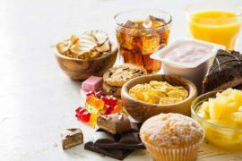 Glikoz Şurubu İçeren Gıdaların Zararları Nedir