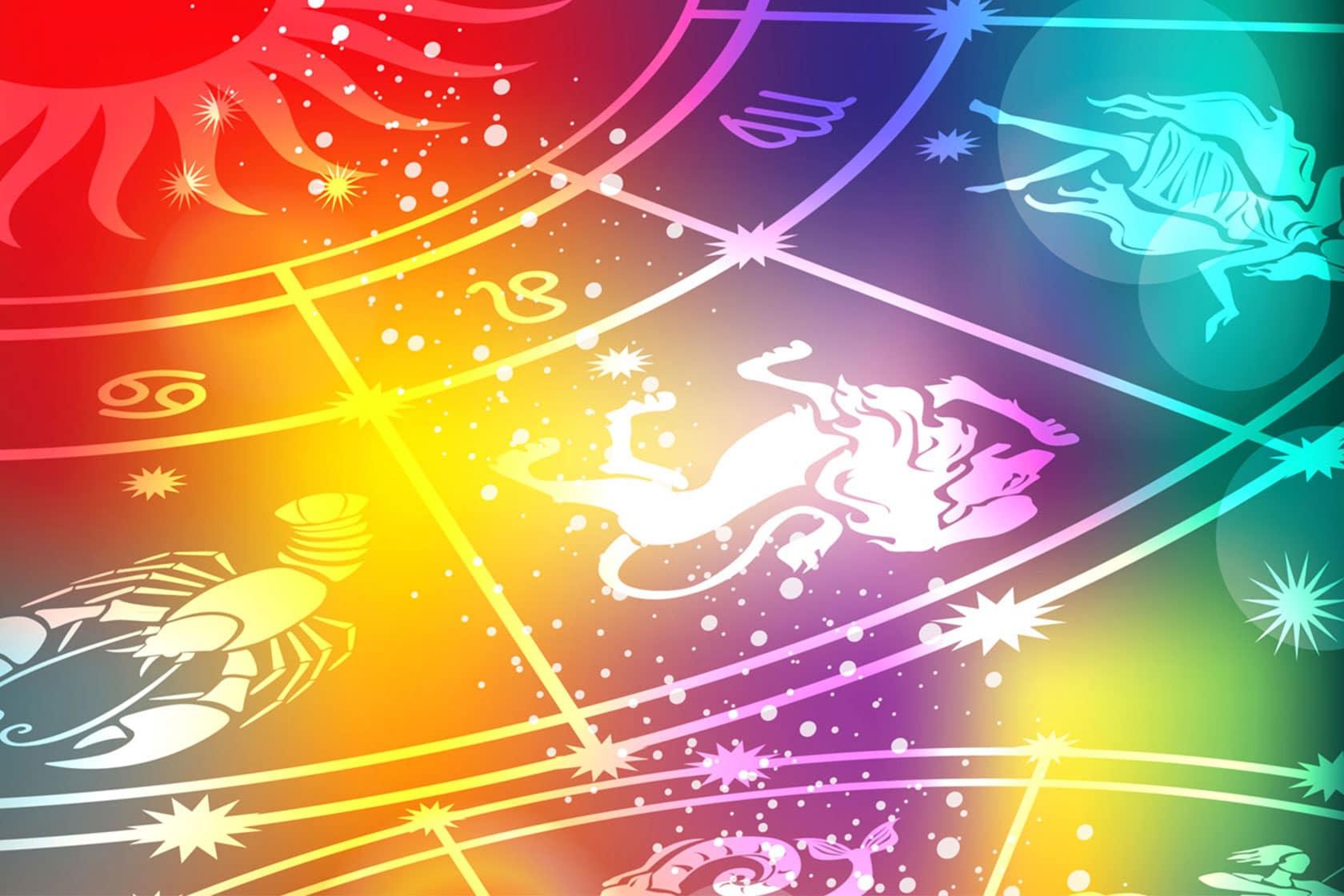 Burçlar ve Renkler Arasındaki İlişki