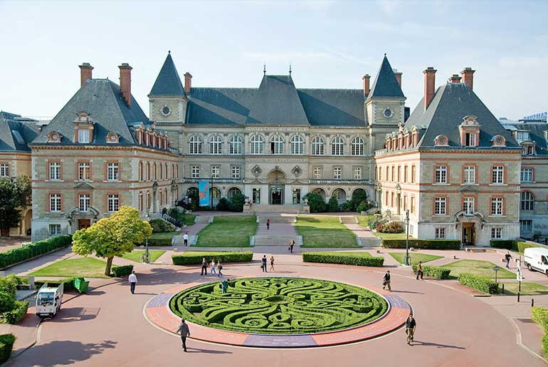 Paris Üniversitesi