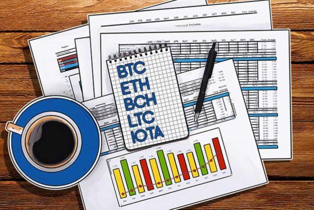 Bitcoin'i Paramparça Edecek Yepyeni Bir Blockchain IOTA