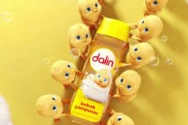 En İyi Bebek Şampuanları