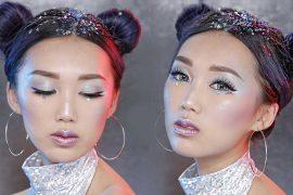 Hologram Makyajı Nasıl Uygulanır