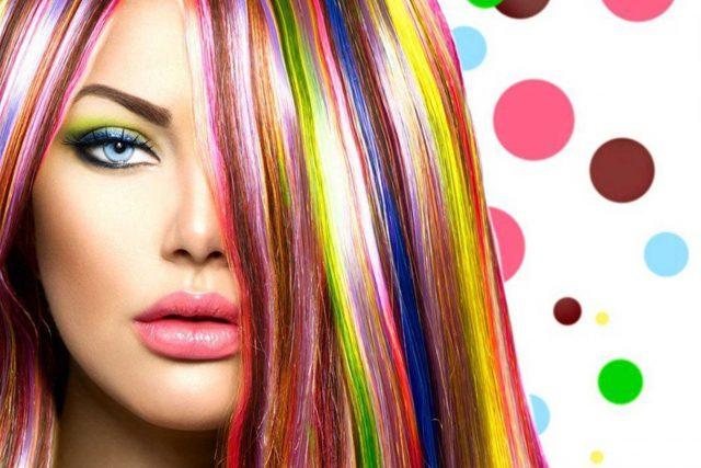 Saç Tebeşiri Nedir Nasıl Yapılır