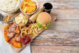 Sağlığınızı Tehdit Eden En Tehlikeli 10 Yiyecek