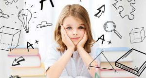 Çocuğa Matematik Nasıl Sevdirilir, Öğretilir ve Anlatılır
