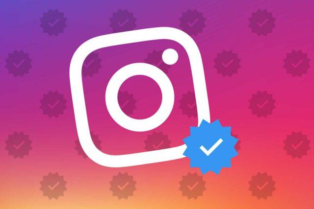 Instagram'da Mavi Tik Nedir Nasıl Alınır