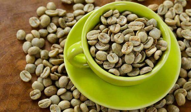 Yeşil Kahve Nedir Nasıl İçilir