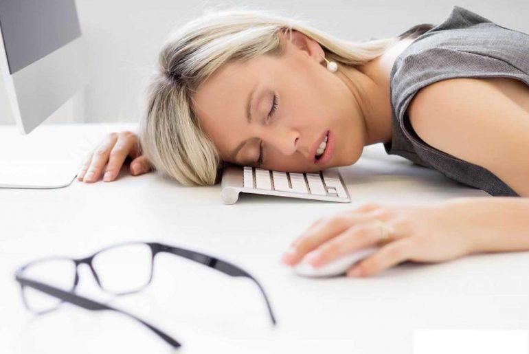 Narkolepsi Nedir