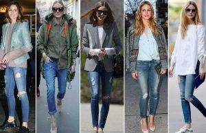 3 Adımda Doğru Ripped Jeans Kullanımı