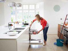 7 Adımda Pratik Mutfak Temizliği