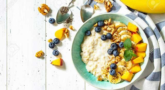 Alkali Diyeti Kahvaltı