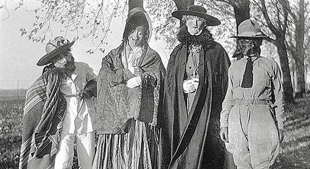 Cadılar Bayramı Tarihi