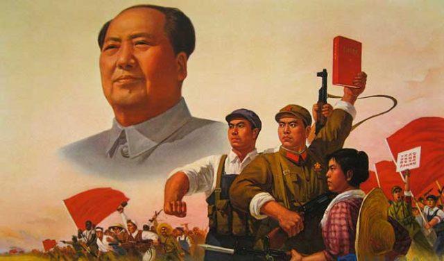 Çin Kültür Devrimi