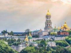 Kiev Gezilecek Yerler ve Gece Hayatı