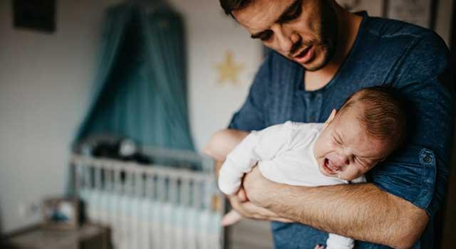 Kolik Bebek Belirtileri